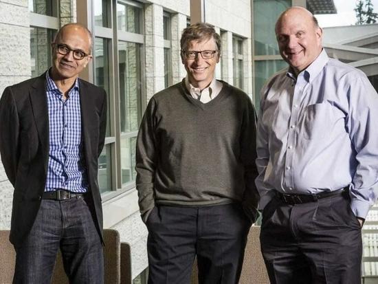 Ballmer có thực sự là CEO 'thất bại' nhất của Microsoft?