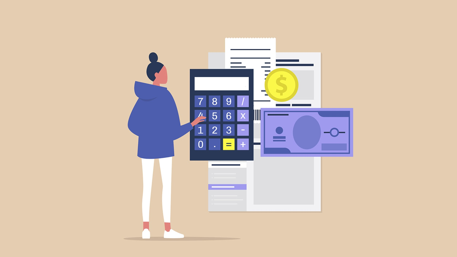 Hãy tuân theo Quy tắc 50-30-20 để có những các quyết định tài chính tốt hơn và hướng đến mục tiêu giàu có của bạn