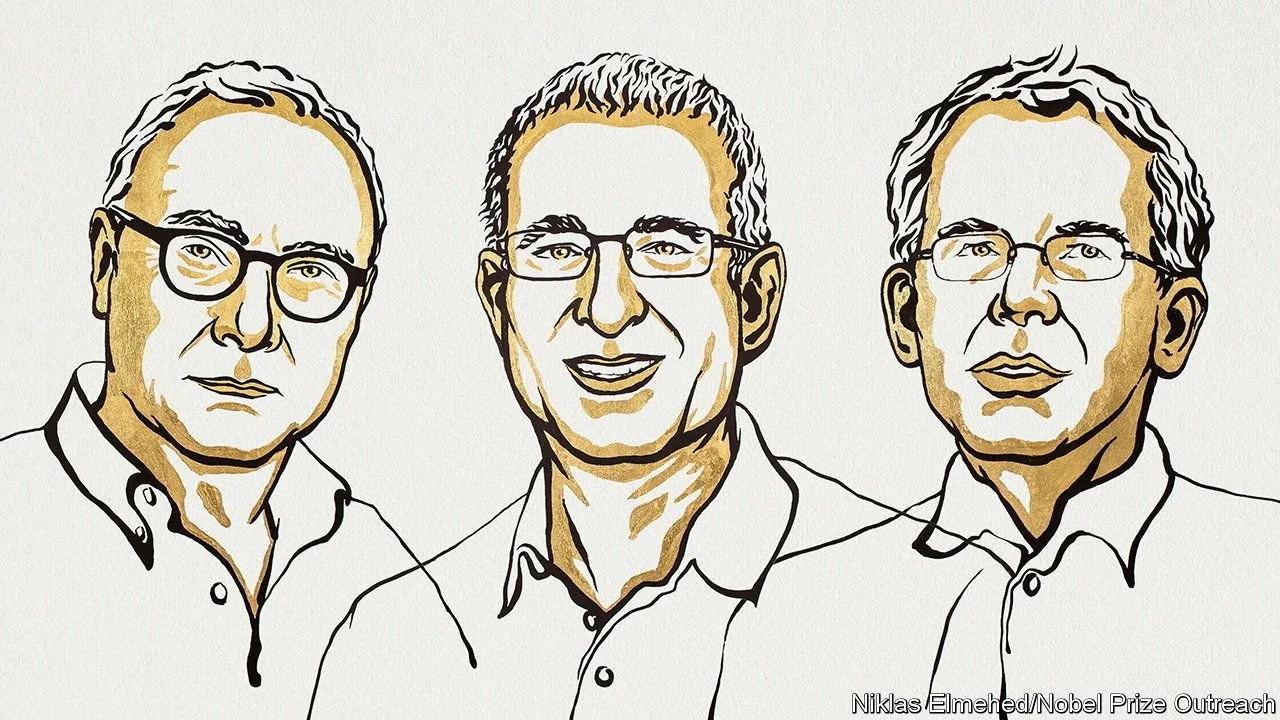Giải Nobel khép lại: Một cột mốc mới về khả năng đánh giá thực tiễn ra đời