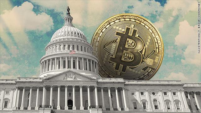 Lý do lưỡng đảng ở Mỹ ủng hộ Bitcoin