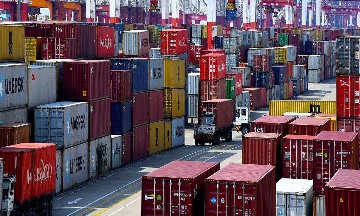 Trung Quốc đang từng bước cô lập Mỹ về thương mại