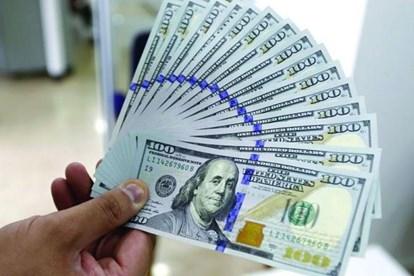 Tỷ giá ngoại tệ hôm nay 12/6: Lạm phát đẩy giá USD tăng