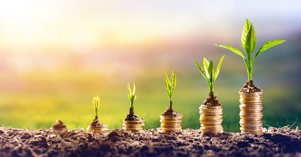 Báo cáo của GSIA cầu cho thấy đầu tư bền vững chiếm hơn một phần ba tài sản toàn cầu
