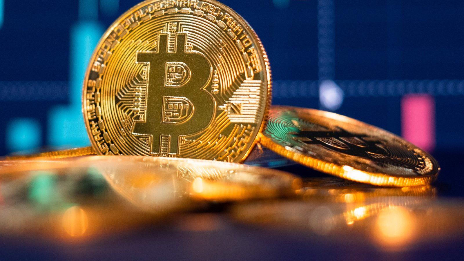 Giá Bitcoin 19/9 vượt mốc 48.000 USD, sắc xanh bao phủ thị trường