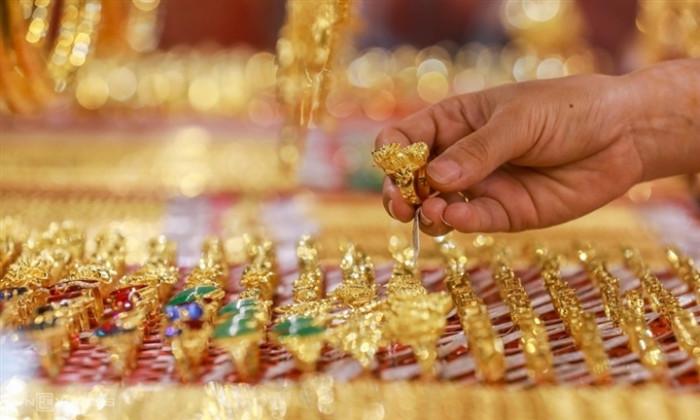 Giá vàng 28/9 bật tăng trở lại, đồng USD tăng mạnh