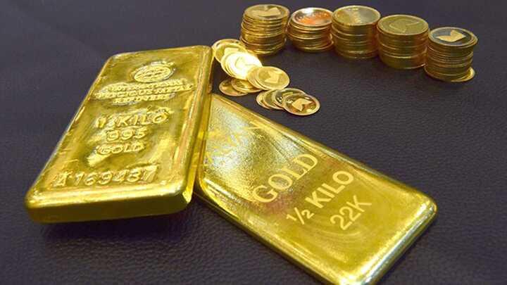 Giá vàng 6/10 bất ngờ suy yếu, đồng USD tăng mạnh