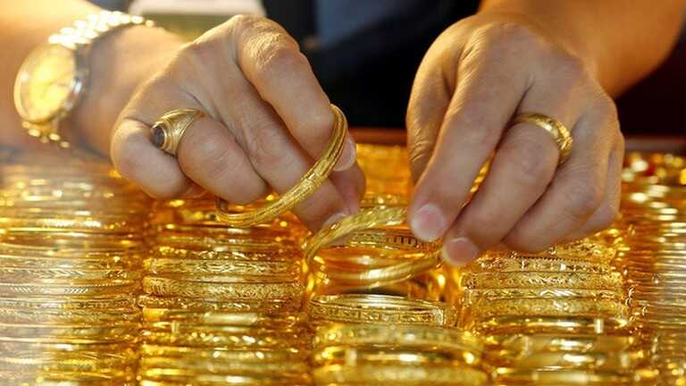 Giá vàng 1/10 tăng bật trở lại, đồng USD đạt đỉnh mới