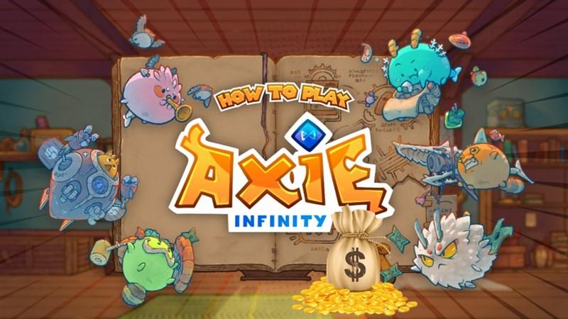 Giới trẻ phát cuồng những tựa game NFT: Vừa chơi, vừa kiếm tiền không khó