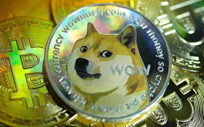 Đồng tiền số mang biểu tượng con chó bắt đầu như một trò đùa nhưng giờ đây vốn hóa lên đến 40 tỷ USD