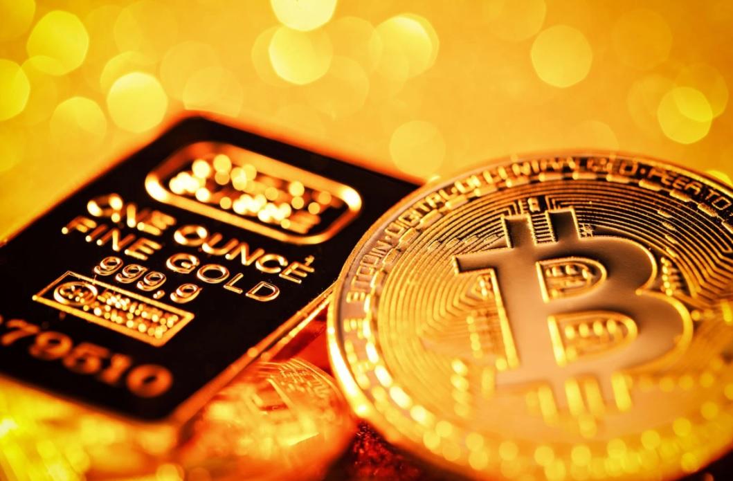 Lạm phát gia tăng, nhiều nhà đầu tư mua Bitcoin tích trữ thay cho vàng