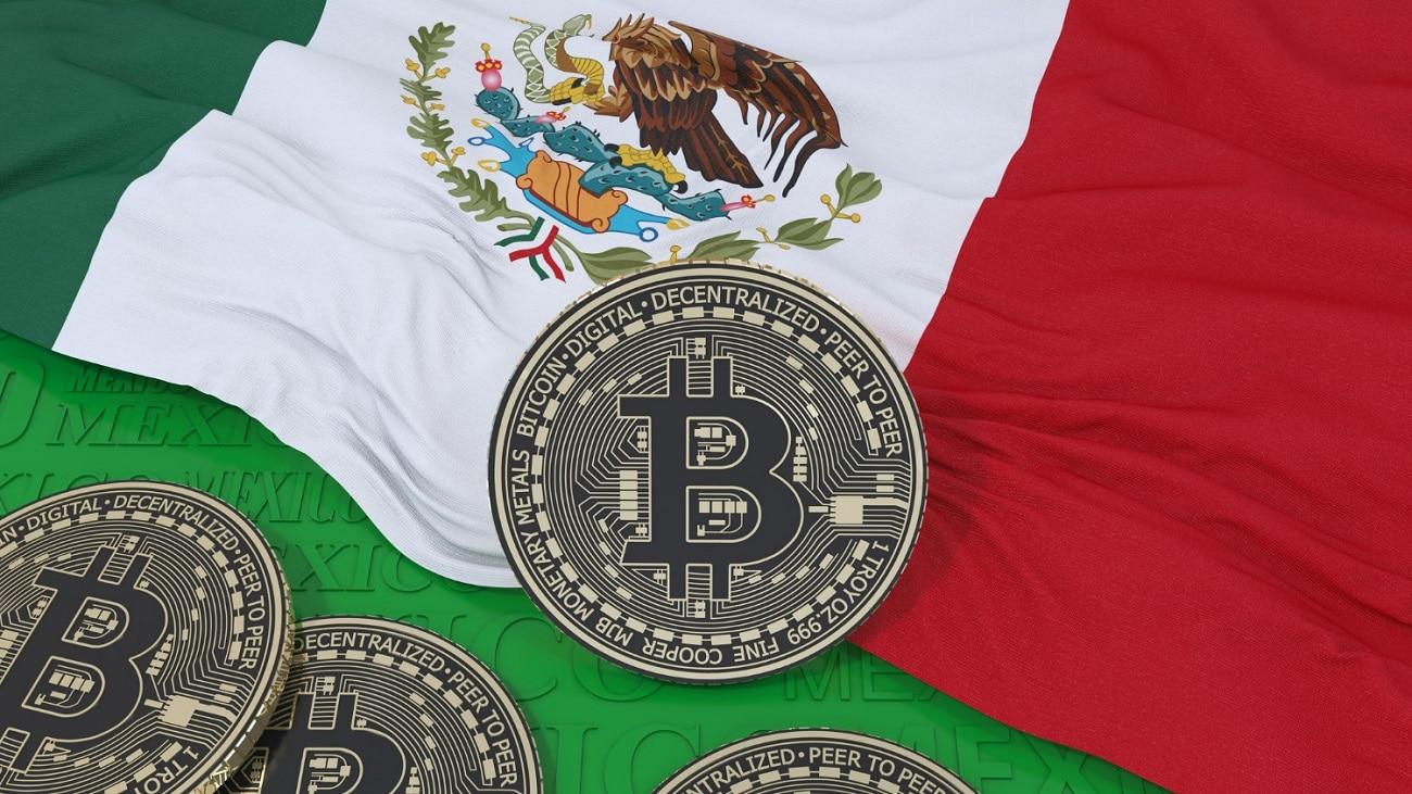 Sau El Salvado, Mexico có chấp nhận tiền điện tử làm phương tiện thanh toán chính thức?