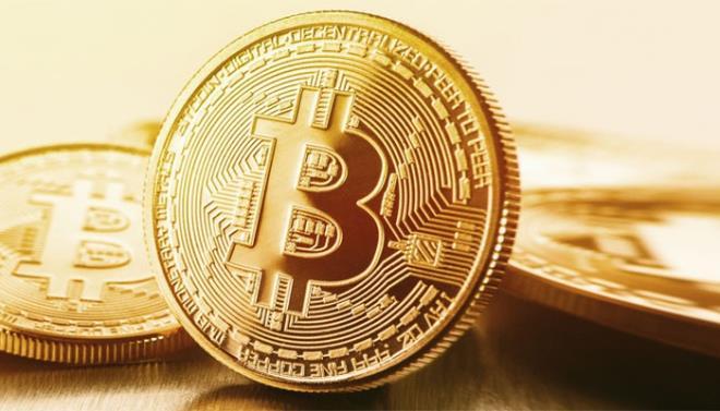 Bitcoin bất ngờ lao dốc từ đỉnh cao - 1