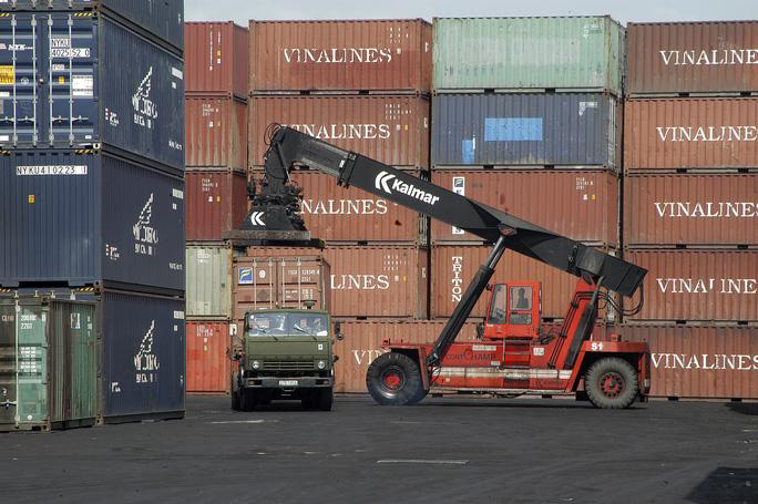Đầu tư mạnh để giảm chi phí logistics - Ảnh 1.