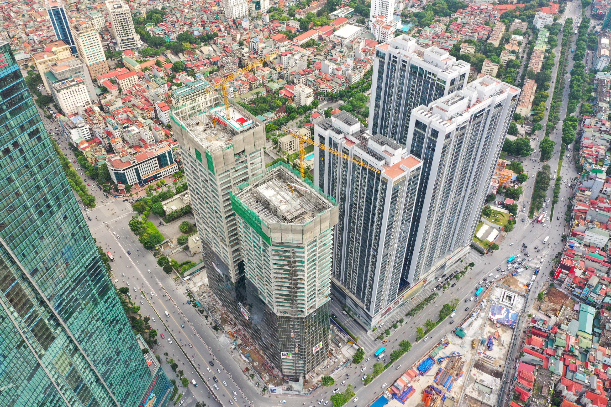 """""""Khẩu vị"""" của nhà đầu tư nước ngoài với bất động sản Việt Nam - Ảnh 1."""