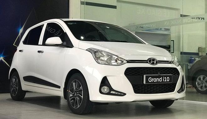 Top 4 ô tô ngon đáng sở hữu trong giá tầm 300 triệu đồng - Ảnh 3.