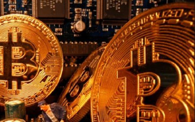 Giá Bitcoin hôm nay 30/11: Bitcoin lại tăng 'điên cuồng' - 1