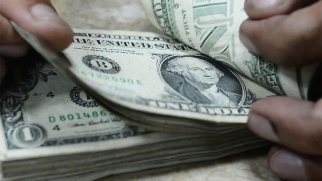 Tỷ giá USD hôm nay 2/12: USD lao dốc, chạm đáy thảm hại - 1