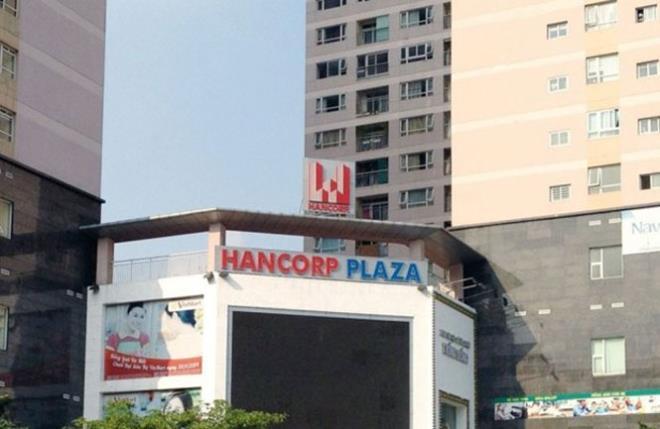 Bộ Xây dựng thoái hết vốn tại Hancorp - 1