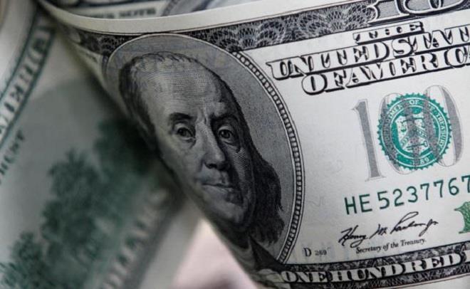 Năm 2021, USD sẽ trượt dốc? - 1