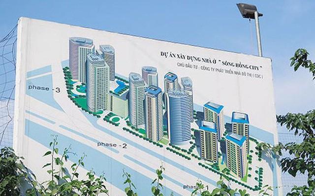 Siêu dự án 'tỷ đô' trên giấy 25 năm, cử tri đề nghị Hà Nội truy trách nhiệm - Ảnh 1.