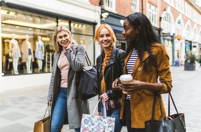 Tuyệt chiêu mua sắm thông minh mùa lễ hội cuối năm 2020 - 1