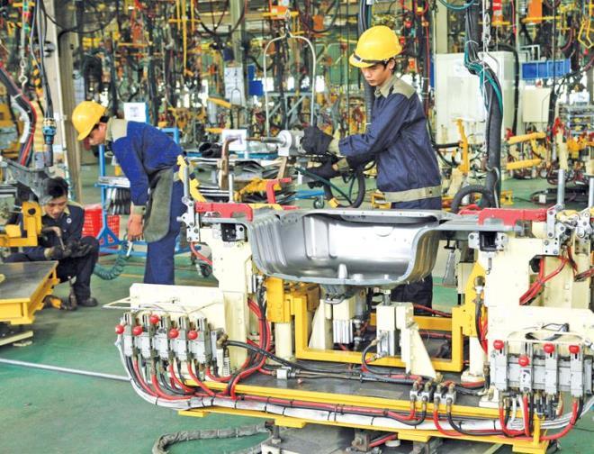 Ngân hàng ADB nâng mức dự báo tăng trưởng năm 2020 của Việt Nam lên 2,3% - 1