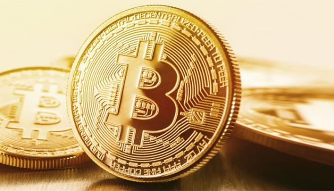 Giá Bitcoin hôm nay 13/12: Bitcoin nổi sóng vượt 18.855 USD - 1