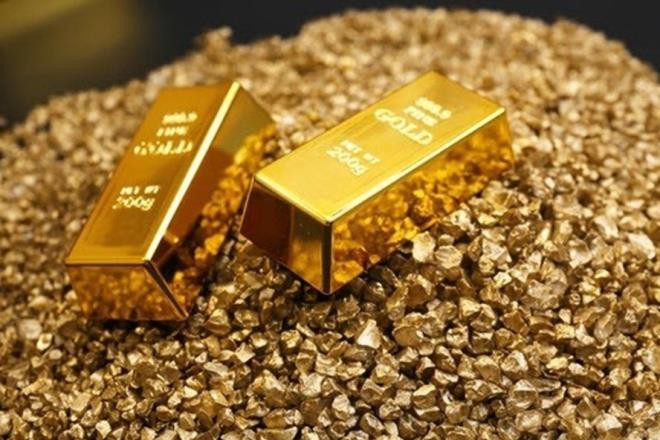 Giá vàng hôm nay 13/12: Vàng 'bốc hơi' 25,7 USD - 1