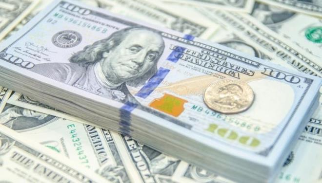 Tỷ giá USD hôm nay 15/12: USD tiếp đà giảm - 1