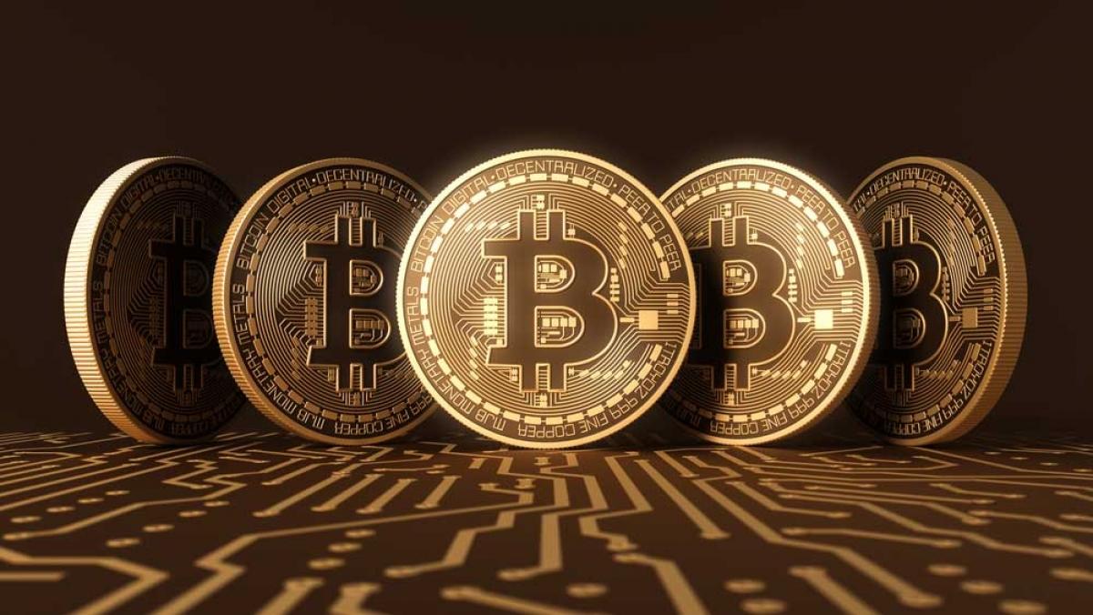 Tiền kỹ thuật số đang là xu thế của Ngân hàng Trung ương các nước - Ảnh 1.