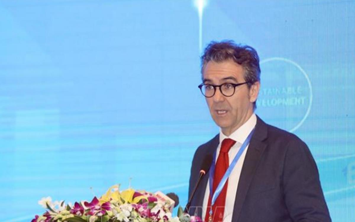 Nhiều mặt hàng của Việt Nam đã ngay lập tức được hưởng lợi từ EVFTA  - Ảnh 1.