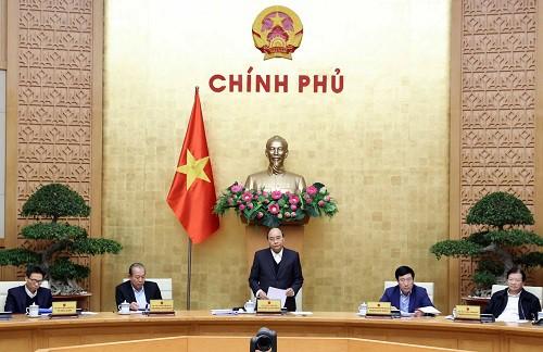 Thủ tướng nói về thông tin Mỹ nêu Việt Nam là nước thao túng tiền tệ - Ảnh 1.