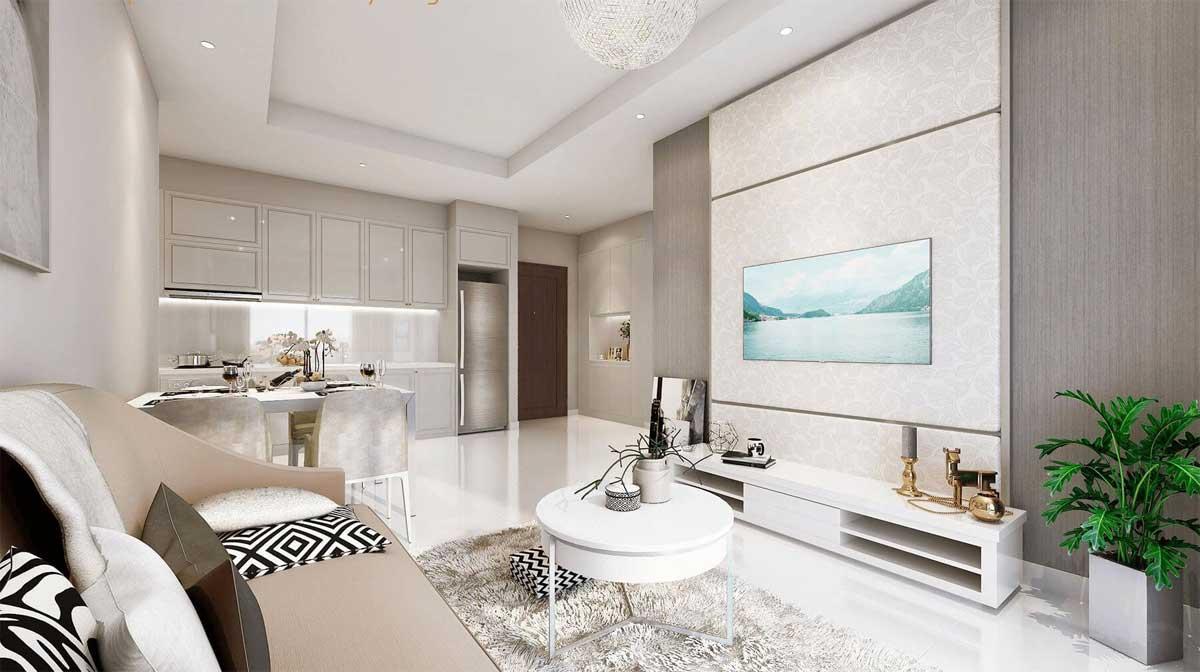 [Kinh Nghiệm Đầu Tư] Vì sao nhà đầu tư lại đổ về Bình Dương đầu tư căn hộ cho thuê? - Ảnh 1.