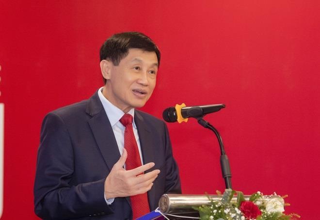 Ông Johnathan Hạnh Nguyễn muốn mở chuỗi cửa hàng miễn thuế dưới phố Hà Nội - 1
