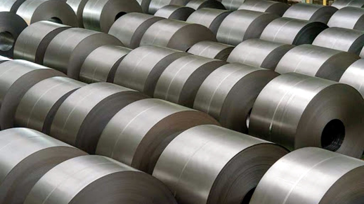 Chính thức áp thuế chống bán phá giá thép cán nguội Trung Quốc - Ảnh 1.