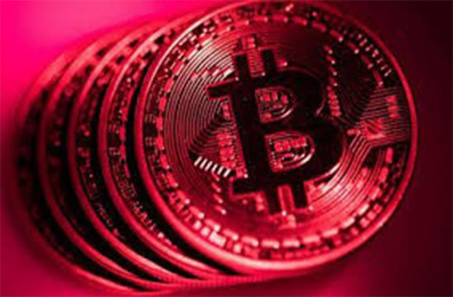 Giá Bitcoin hôm nay 24/12: Bitcoin rực cháy giữa biển lửa thị trường - 1