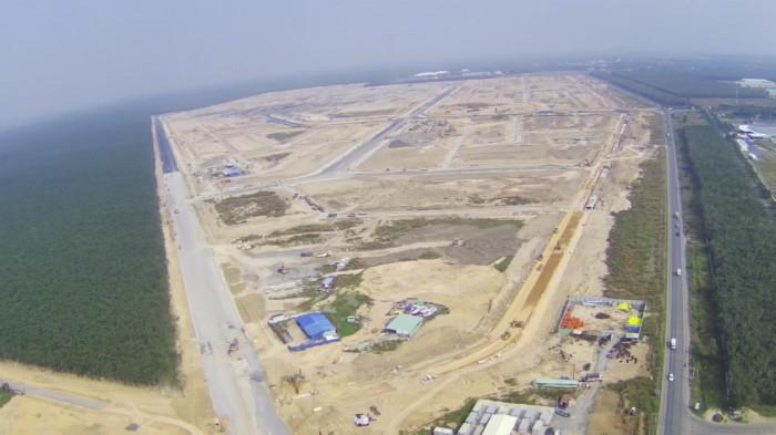 Đề xuất đầu tư 1.600 tỷ mở rộng đường kết nối sân bay Long Thành - Ảnh 1.