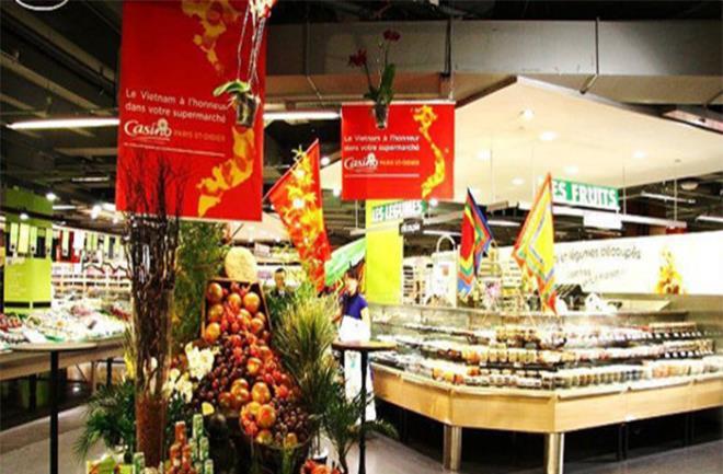 Bộ Công Thương xây dựng quy định hàng 'sản xuất tại Việt Nam' - 1