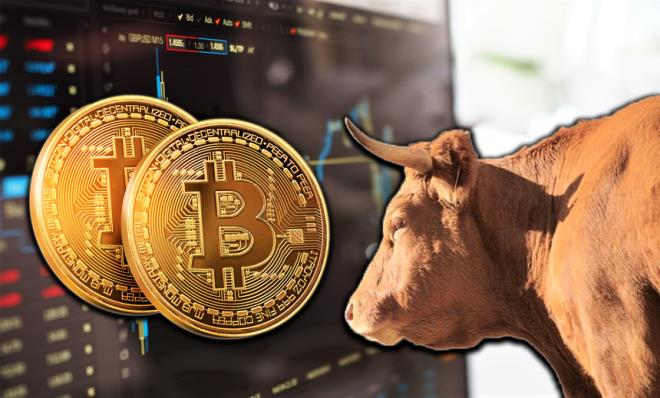 Giá Bitcoin hôm nay 14/1: Bitcoin trỗi dậy, vượt 37.000 USD - 1