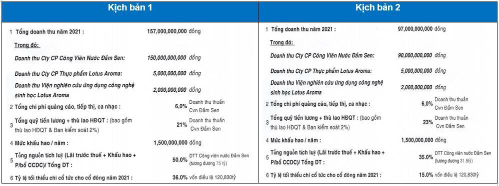 Công viên nước Đầm Sen (DSN): Năm 2020 lãi 41 tỷ đồng – thấp nhất trong vòng 10 năm qua - Ảnh 2.