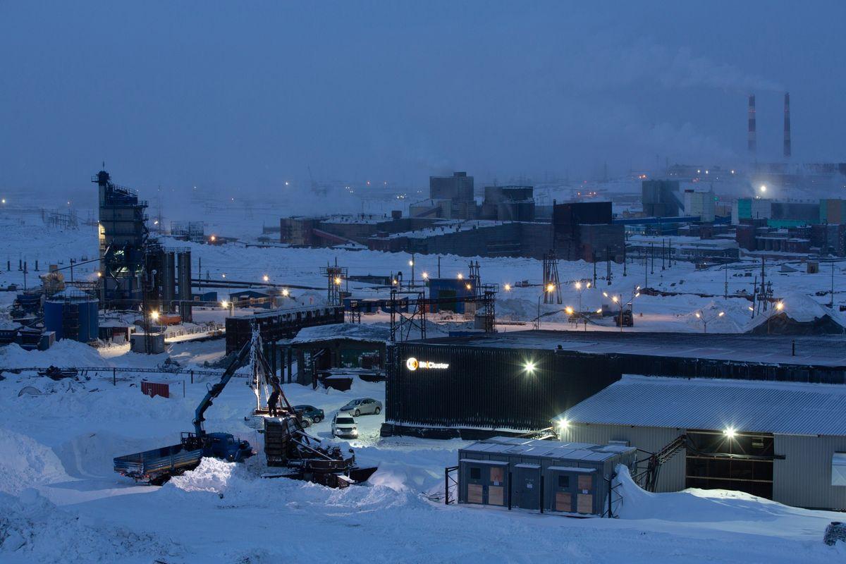 Cơn sốt Bitcoin tràn đến Cực Bắc: Lạnh mấy cũng không ngăn được thợ đào cày tiền để nhận thưởng 250.000 USD, công suất đủ phục vụ cả thế giới - Ảnh 3.