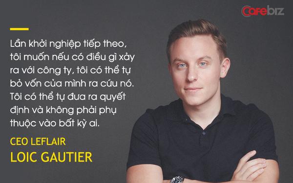 Giới startup Việt đi qua bão táp năm 2020: Nhiều tên tuổi ghi danh trên đỉnh cao, không ít số phận rơi xuống vực sâu  - Ảnh 4.