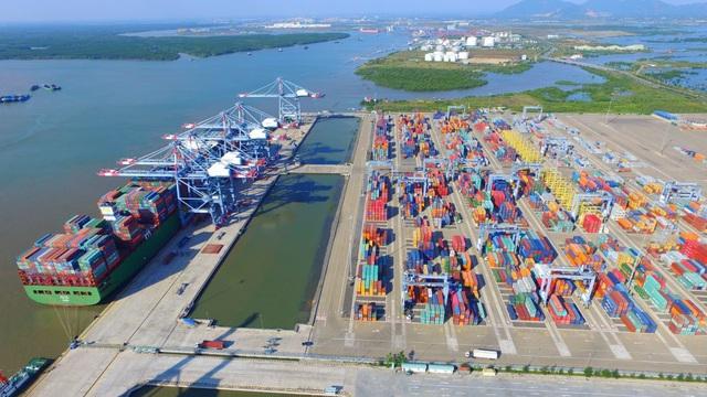 Phát triển mạnh về công nghiệp và cảng biển, BĐS Phú Mỹ (Bà Rịa – Vũng Tàu) đang được hưởng lợi gì? - Ảnh 1.