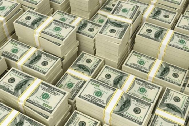 Tỷ giá USD hôm nay 22/1: USD tiếp tục lao dốc, nguy cơ lặp lại đáy - 1