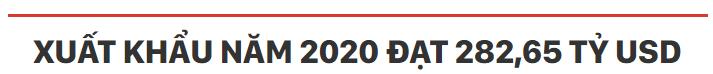 Nhập siêu tháng 12/2020 thấp hơn ước tính nâng mức thặng dư cả năm cao kỷ lục - Ảnh 3.