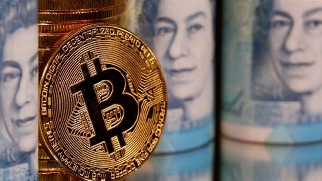 Giá Bitcoin hôm nay 25/1: Bitcoin vật lộn giữ mốc 32.000 USD - 1