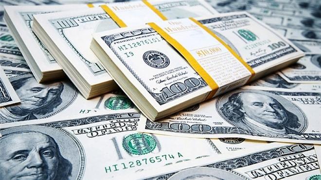 Tỷ giá USD hôm nay 26/1: Chịu áp lực lớn, đồng USD suy giảm - 1