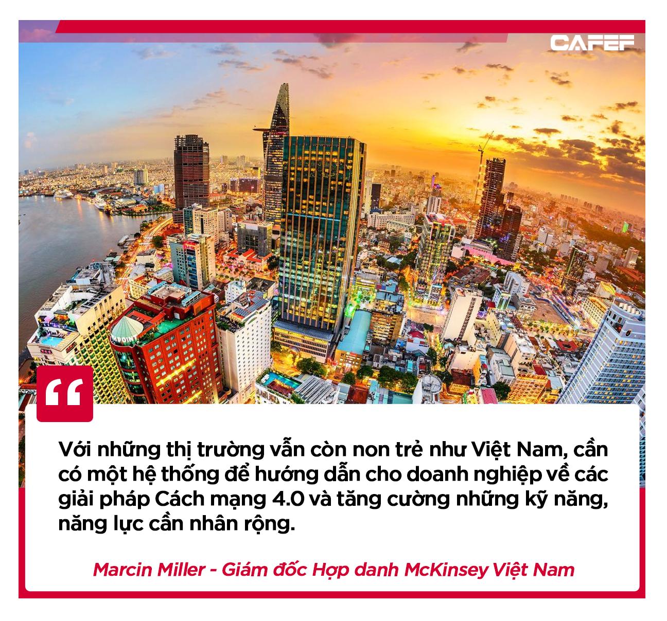 Chuyên gia McKinsey Việt Nam giải mã tính phức tạp của mô hình tăng trưởng kinh tế số so với kinh tế truyền thống - Ảnh 4.