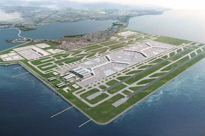 Philippines hủy hợp đồng 10 tỷ USD với đối tác Trung Quốc - 1