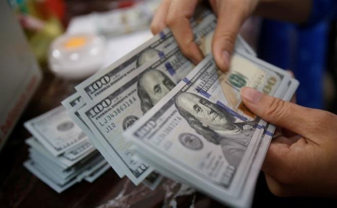 Tỷ giá USD hôm nay 28/1: USD đổi chiều, tăng ngoạn mục - 1